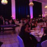 Mobiles Casino im Festsaal