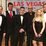 Die Gründer von Casino4Home mit Jochen Schweizer