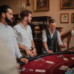 Ihre Gäste werden bei einem mobilen Casino viel Spaß haben