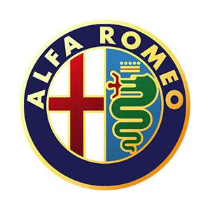 Casino4Home Referenzen - ALFA ROMEO Logo