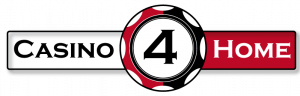 Casino4Home Logo