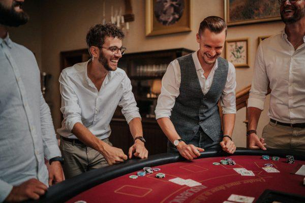 Casino mieten in Köln