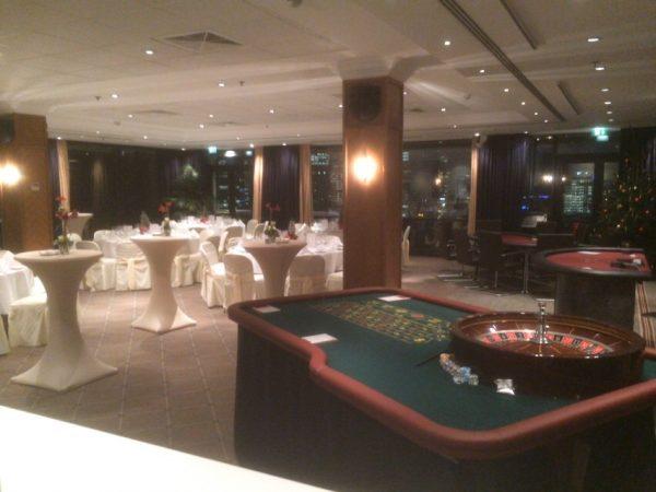 mobiles Casino Frankfurt